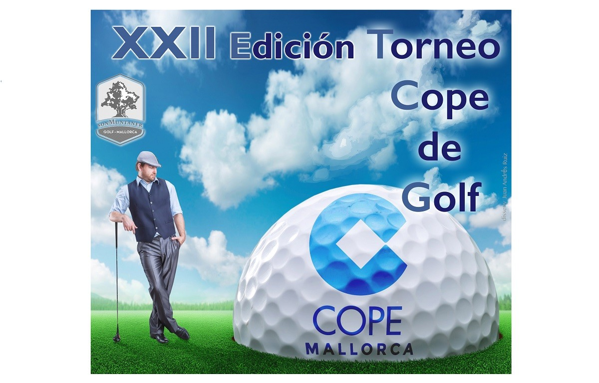 COPE Golf Tournament