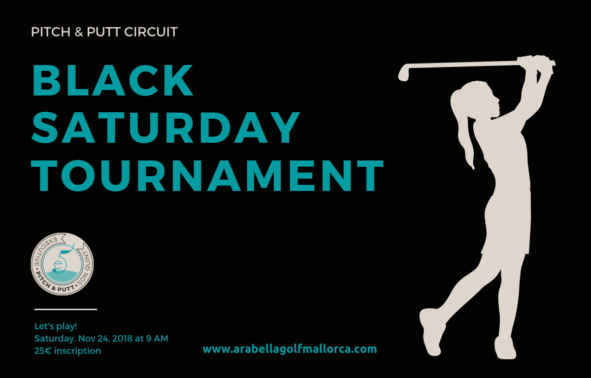 Black Saturday Tournament