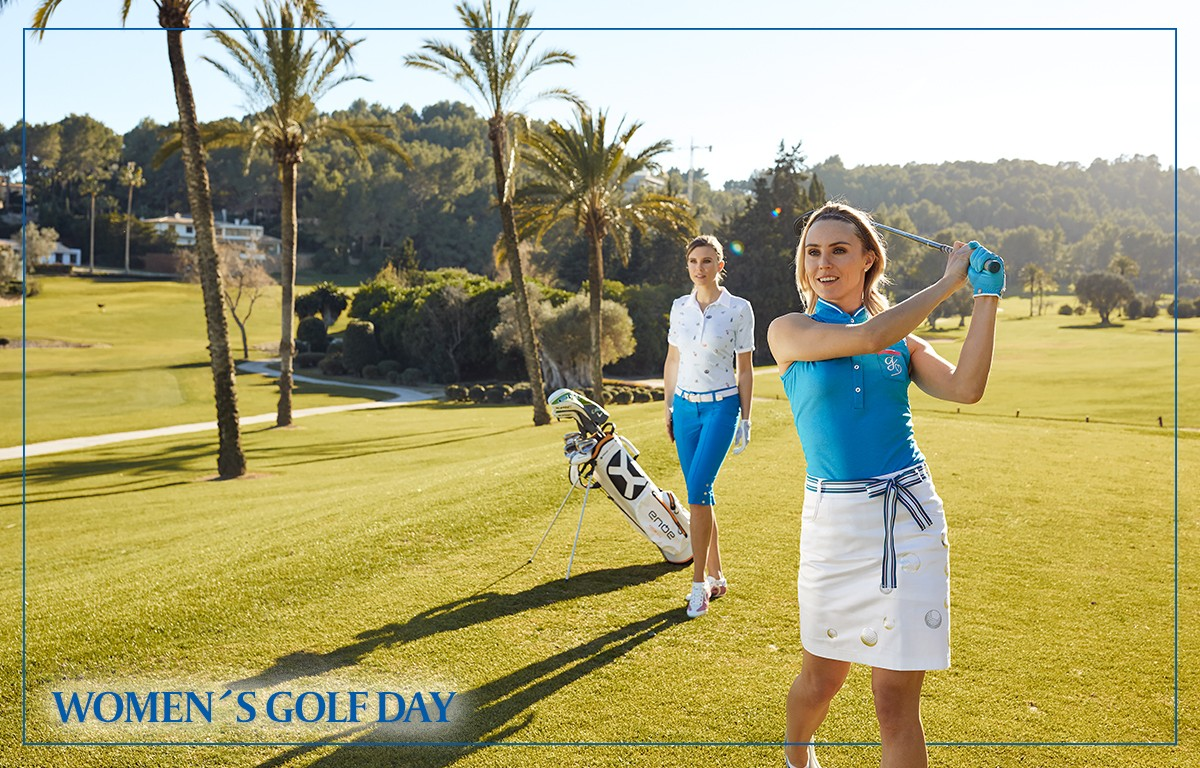 WOMEN´S GOLF DAY