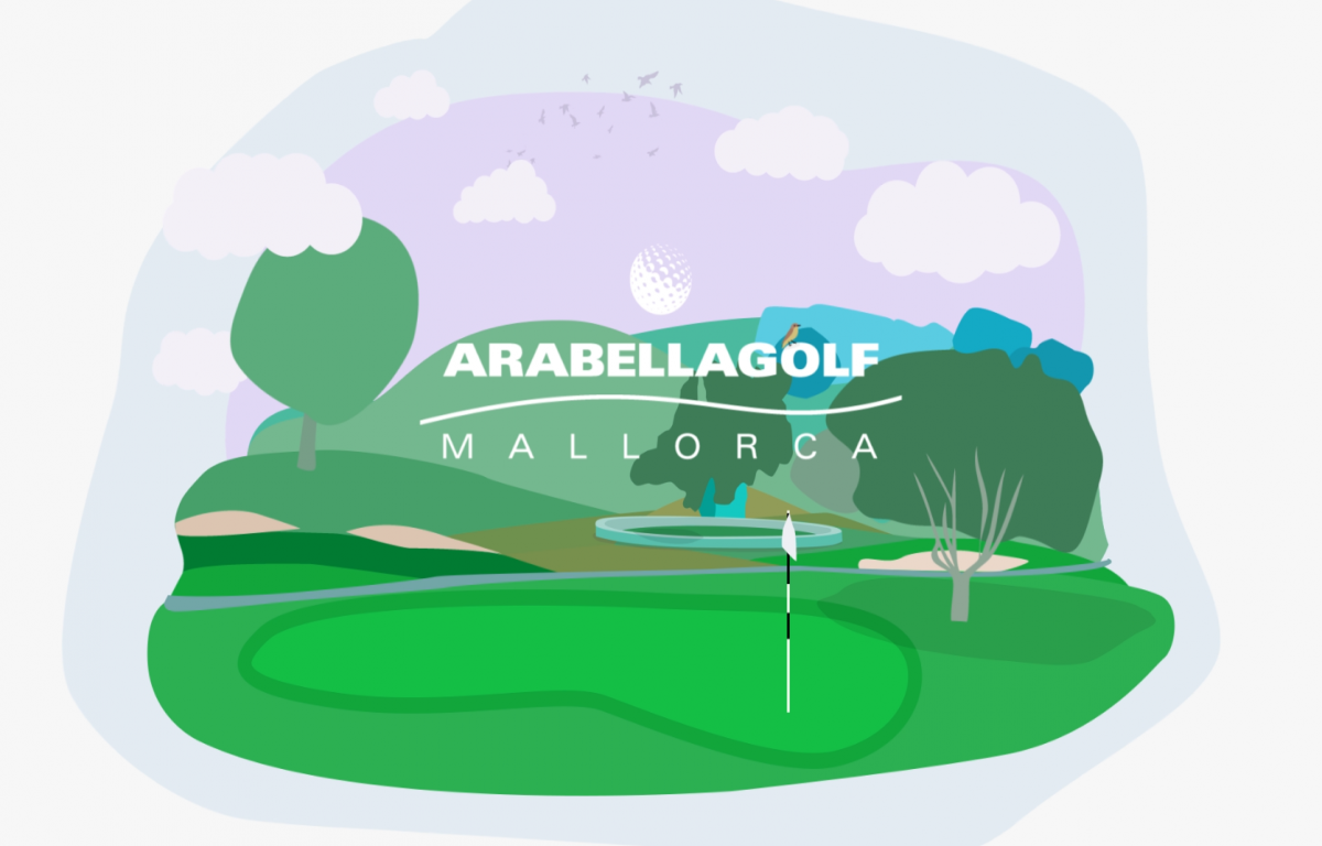 Arabella Golf Mallorca has reduced by 23,6% its consumption of recycled water in the last year
