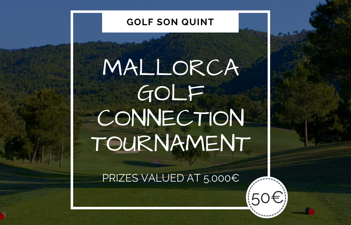 Torneo Mallorca Golf Connection