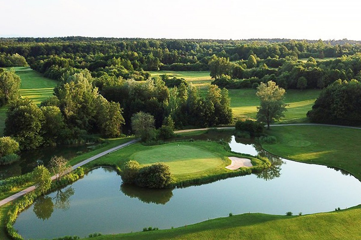 2X1 ON THE ARABELLA GOLF COURSES IN GERMANY, AUSTRIA AND SWITZERLAND