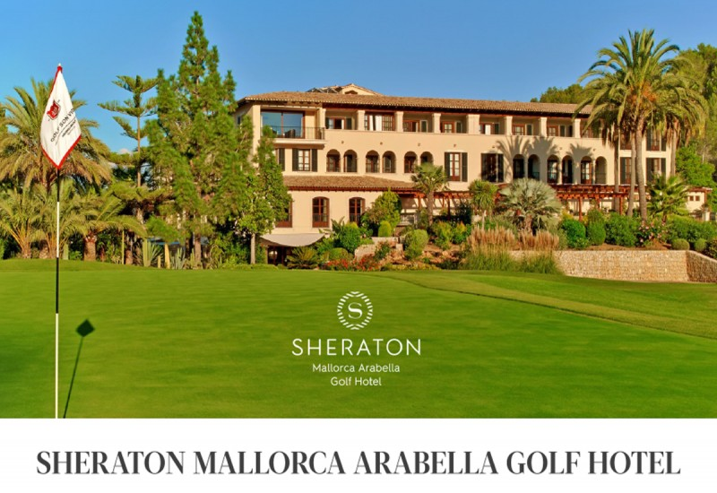1st edition of the Arabella Golf Trophy – Race to Mallorca
