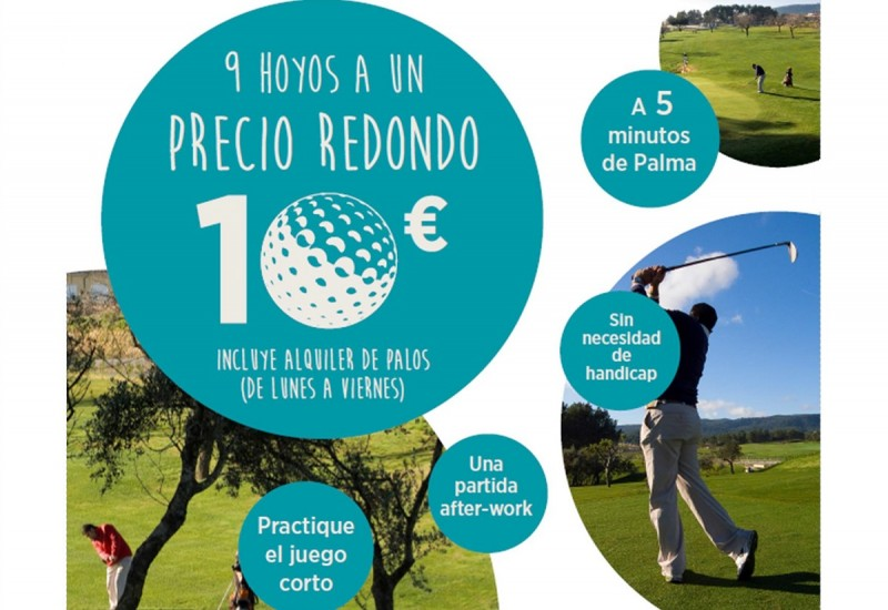 Son Quint Pitch & Putt Special